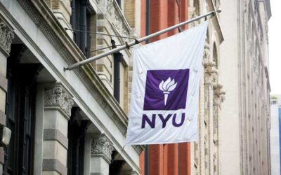 New York University: Building the Global Campus