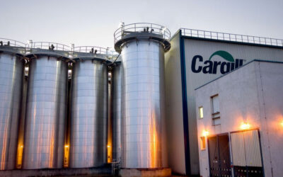 Cargill: Commodities trading, in the cloud