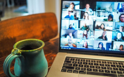 The Struggle is Real: 5 Tips for Remote Collaboration