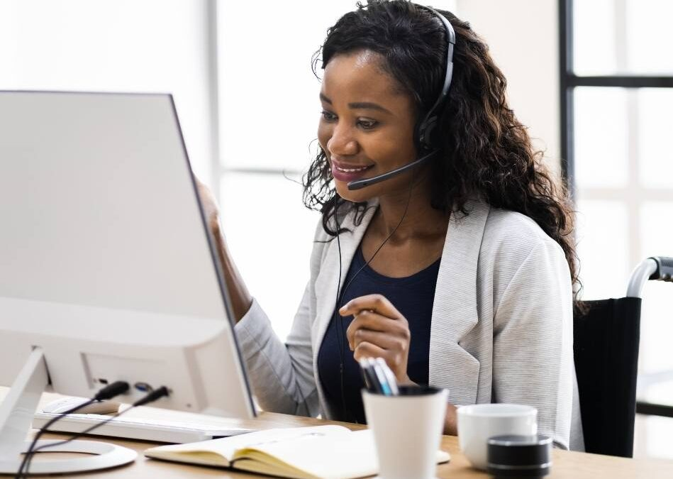 Preparation Tips for a Virtual Interview